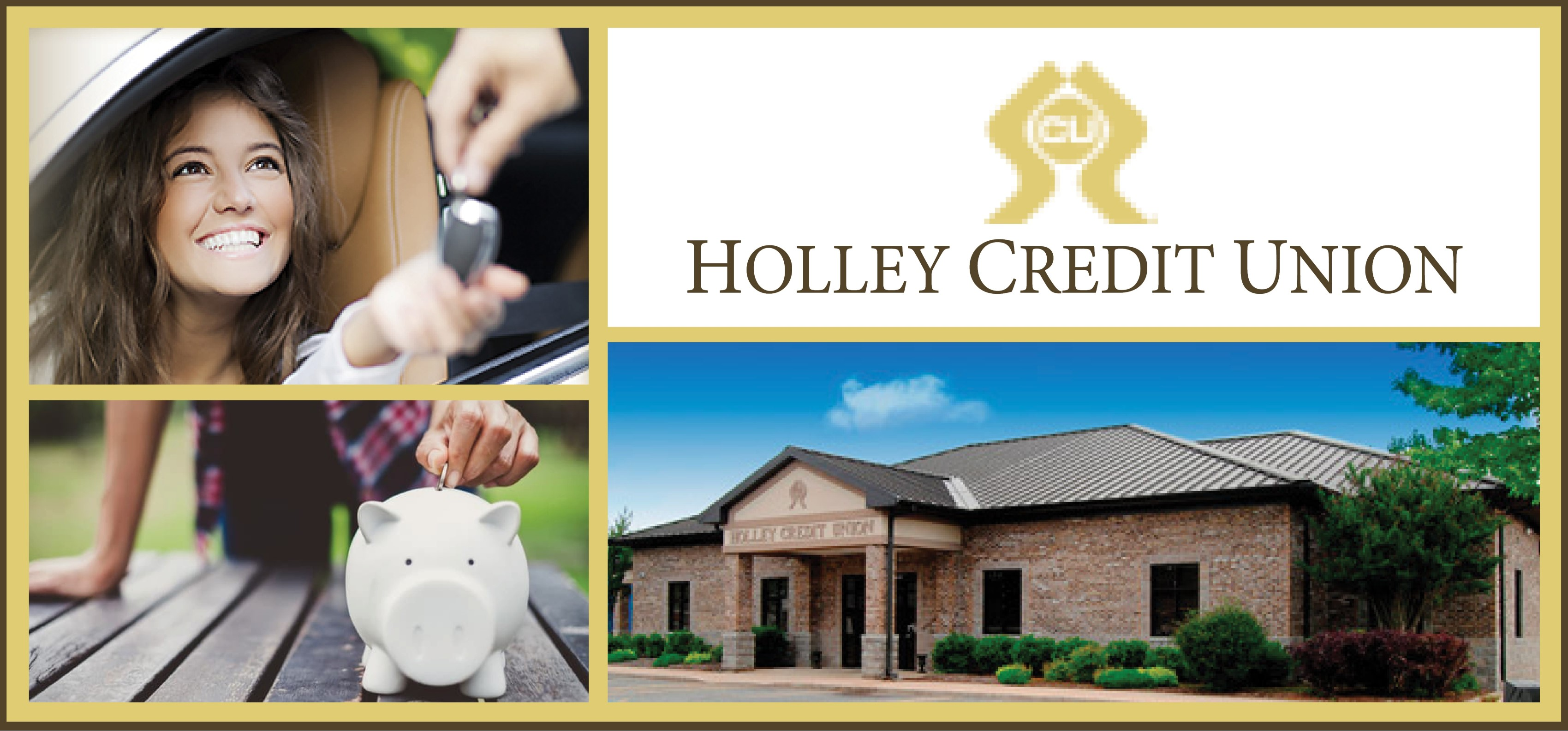 Holley Credit Union image 7 2 19